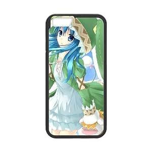 iPhone6s Plus 5.5 inch Phone Case Black Date A Live VMN8152728