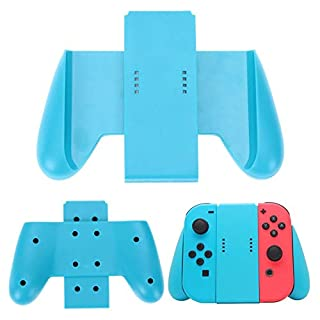Kailisen Joy-Con Comfort Grip Compatible for Nintendo Switch - Blue