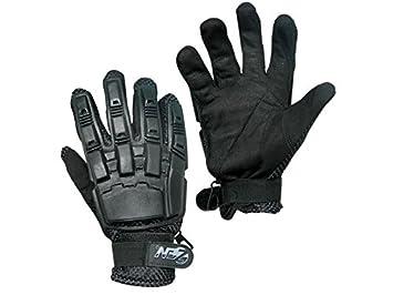 Dedo completo guantes de paintball BMX Bicicleta de montaña ...