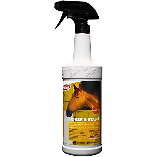 HORSE&STABLE FLY SPRY QT by MARTIN'S MfrPartNo 82004510