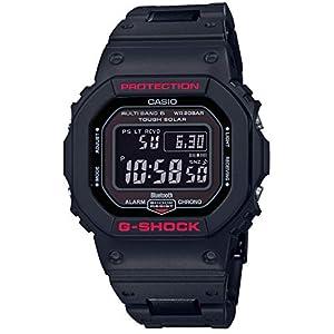 41BWiX2zvlL. SS300  - Casio G-SHOCK GW-B5600HR-1JF Radio Solar Watch (Japan Domestic Genuine Products)