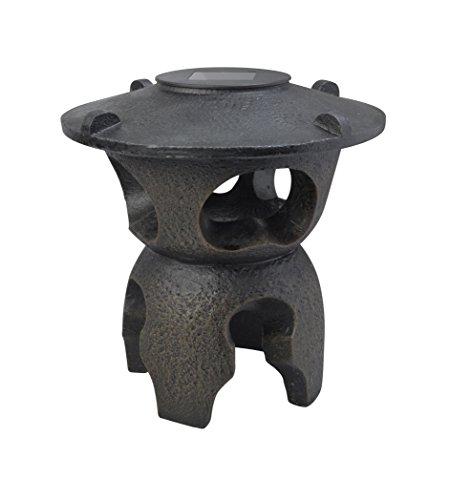 Moonrays 95567 Bronze Powered Pagodabronze