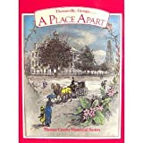 img - for A Place Apart, Thomasville, Georgia (2nd Edition 2001) book / textbook / text book