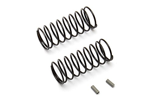Team Associated 91329 12mm Front Spring, Gray, 3.45-Pound