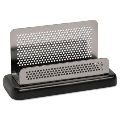 ROLE23578 - Rolodex Distinctions Business Card Holder