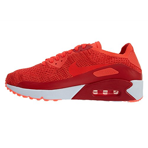 Nike Air Max 90 Ultra 2.0 Flyknit Style Des Hommes: 875943-600 Taille: 12 M Us