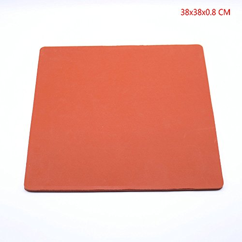 Silicone Sponge Rubber Sheet Plate Pad 15