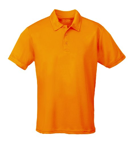 Polo Is Homme Crush Just Pour Performance Orange L Do By We Cool Thermorespirant All C0qU4w