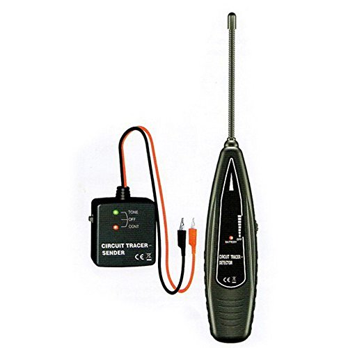 Electrical Tester For Shorts : Polarlander automotive open circuit detector auto short
