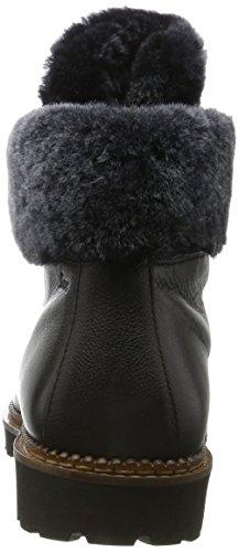 Schwarz Verica Wf Schwarz Women's Boots Sioux Chukka aqXx1