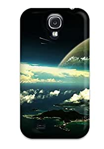 Perfect Panoramic Case Cover Skin For Galaxy S4 Phone Case