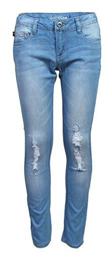14 Junior Denim Jeans - 4