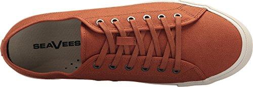 Seavees Mens Monterey Sneaker Standaard Canyon Bruin