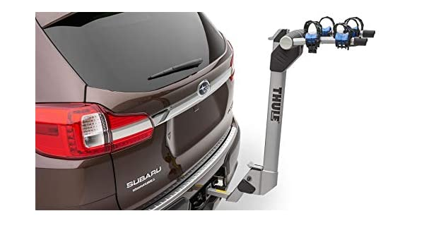Amazon com: SUBARU Bike Rack Forester Ascent Crosstrek