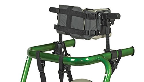Used, TK1080L - Drive Medical Trekker Gait Trainer Trunk for sale  Delivered anywhere in USA