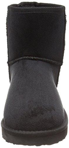New LookBruce - Botines para mujer Negro - Black (1/Black)