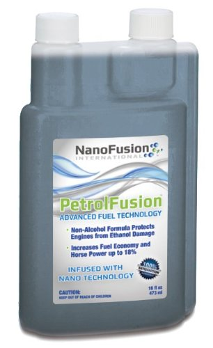 Petrolfusion   Advanced Fuel Technology 16Oz