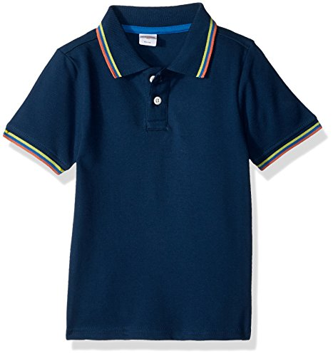 Gymboree Boys Short Sleeve Polo Shirt