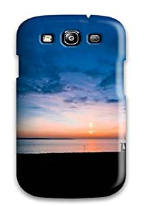 VariousCovers Design High Quality Dawn Sunrise Cover Case With Excellent Style For Galaxy S3