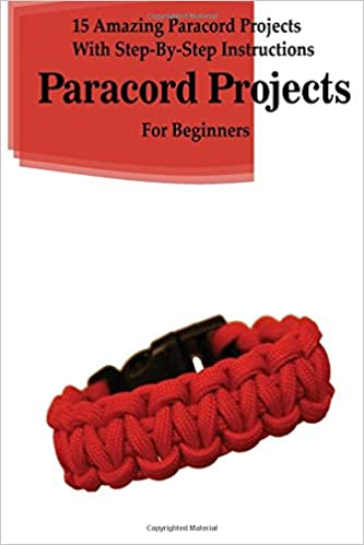 Paracord Projects 15 Amazing Paracord Projects With Step By Step