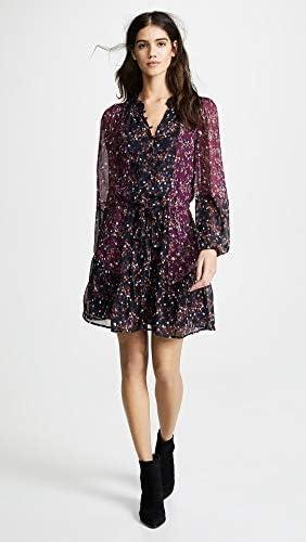 PAIGE Womens Sonoma Dress