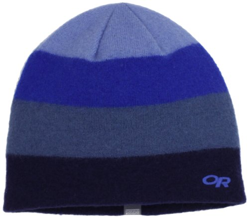 Outdoor Research Gradient Hat, Glacier/Abyss, 1size -