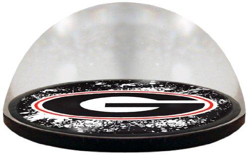 NCAA University of Georgia Bulldogs Logo  in 2