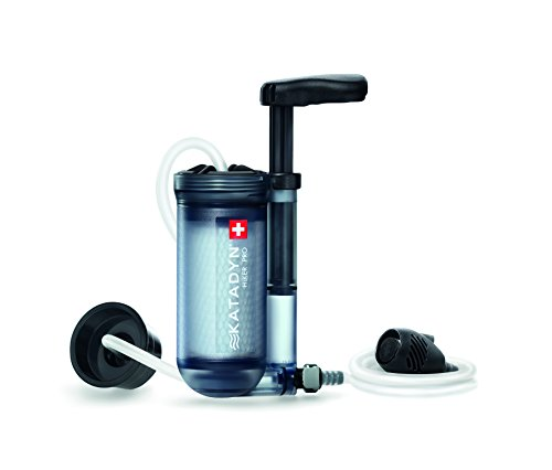 water filter and pump - 2