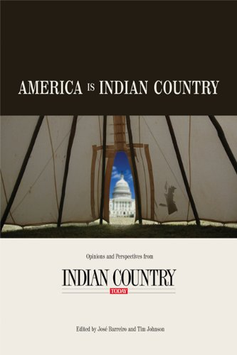 Download America Is Indian Country: The Best of Indian Country Today PDF