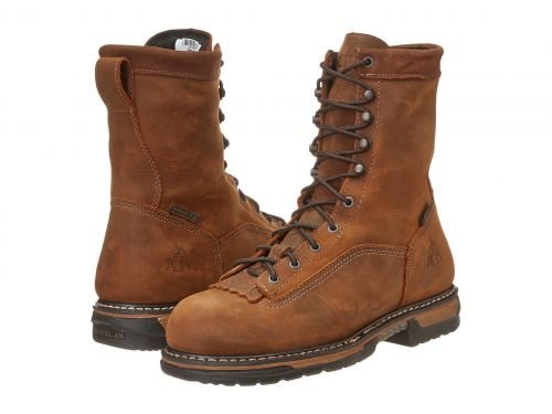 Rocky(ロッキー) メンズ 男性用 シューズ 靴 ブーツ 安全靴 ワーカーブーツ 8