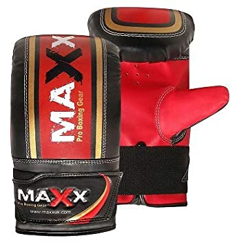 training pads hook sparring Maxx Focus Pads with bag Mitts Jab pads
