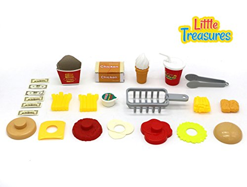 Best Food Toys : Top best fast food toys of reviews no