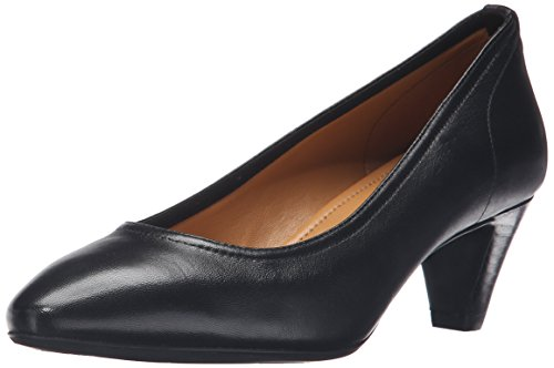 Footwear Altona Womens Dress Ecco Pump Black qBd8YEnw