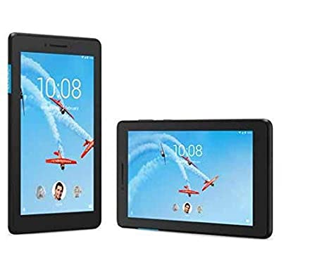 Buy Lenovo Tab E7 Tb 7104i Tablet 7 Inch 8gb Wi Fi 3g Voice Calling Slate Black Online At Low Prices In India Amazon In