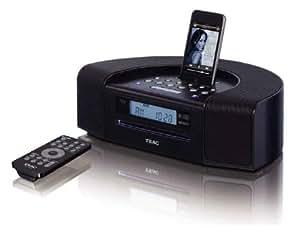TEAC TEACSR-L250I-B - Radio Portátil