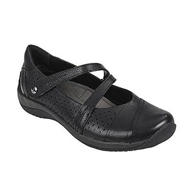 Earth Shoes Kara Newton