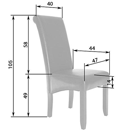 Altezza tavoli da pranzo design per la casa for Altezza sedia