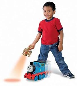 Thomas the Train: Follow Me Thomas