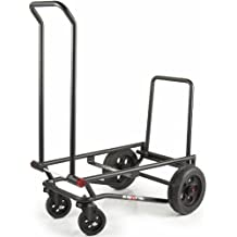 Krane AMG AMG250 Light Weight Platform/Dolly Cart with 250-Pound Capacity
