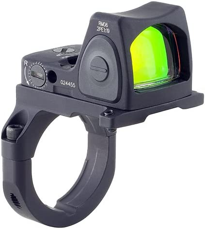 Top 10 Best Red Dot Sight Reviews in 2020 & Buying Guide 3