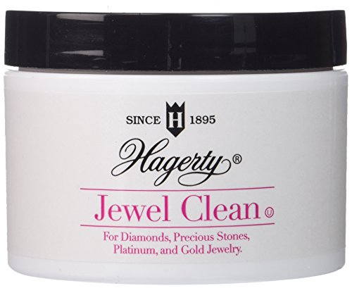 W. J. Hagerty Hagerty Luxury Jewel Clean, 7-Ounce -