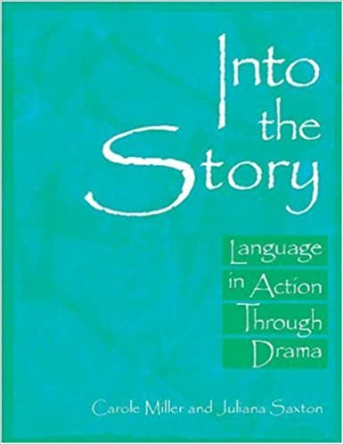 Amazon into the story language in action through drama into the story language in action through drama 1st edition fandeluxe Image collections