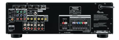 Best Onkyo HT-S3500 660 Watt 5.1-Channel Home Theater Speaker/Receiver Package (online)
