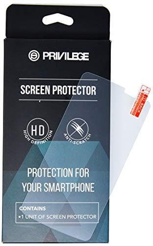 Película de Vidro para LG K10, Privilege, PRIVPLK10CLR, Transparente