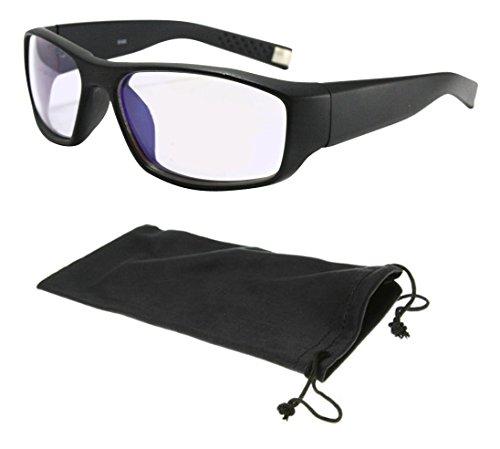 Vision Care Anti-Stress Radiation Protection Reading Glasses TV/Computer - Ray Rare Bans