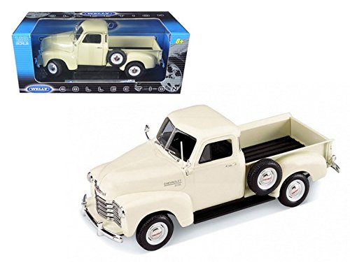 1 18 diecast trucks - 7