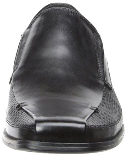 Kenneth Cole Reaction Hombre de Rave examen Slip-On Loafer Black