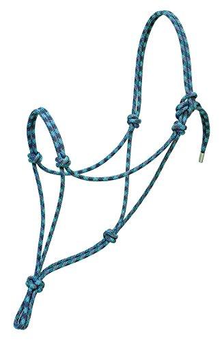 (Silvertip Weaver Leather No. 95 Rope Halter)