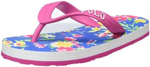 Polo Ralph Lauren Kids Kids' Hailey Flip Flop