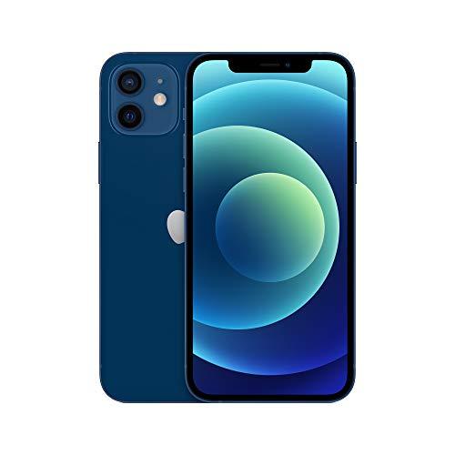 Novità Apple iPhone 12 (256GB) – Azzurro